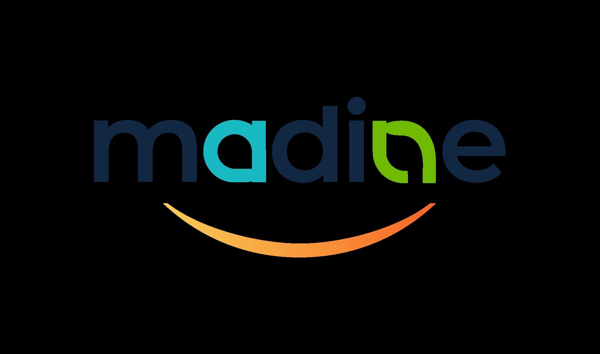 Lac Madine-